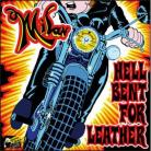 Milan  Hell Bent for Leather LP